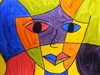 FREE TRIAL CLASS - Picasso Portraits (7-12 Years)